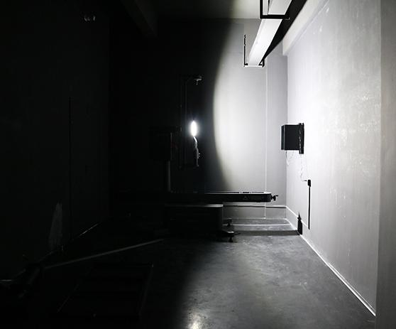 IES Test Room