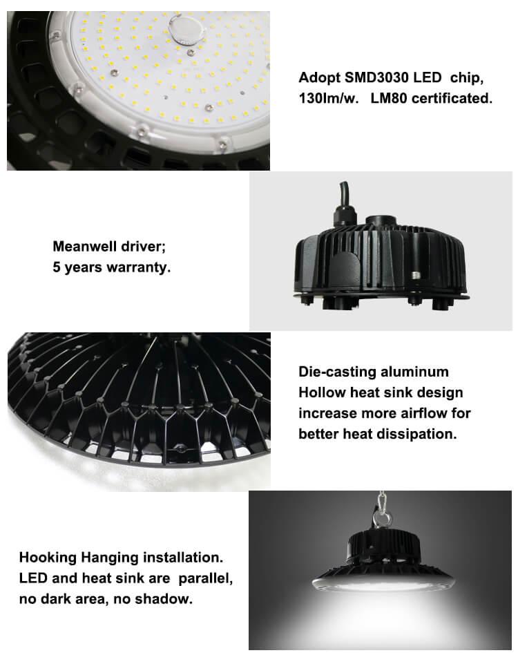 UFO LED High Bay Light