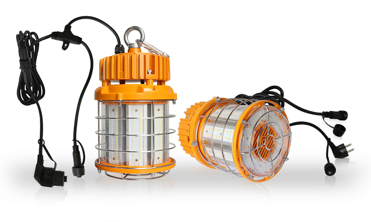 LED Temporary Work Light K5-2