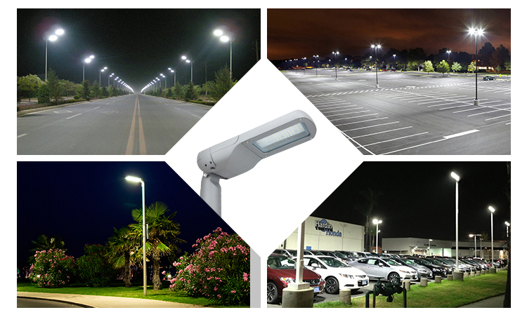 LED Street Light-R1