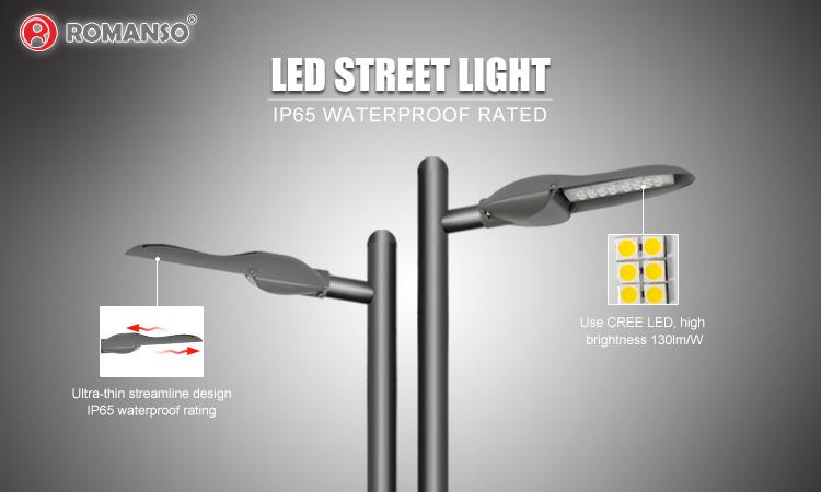 NEW LED Street Light Sharing