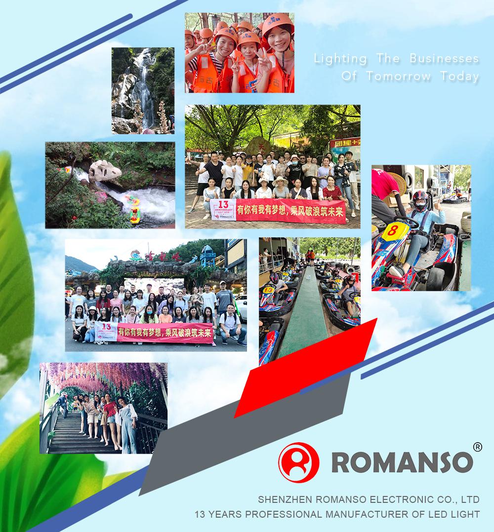 Romanso 13th Anniversary