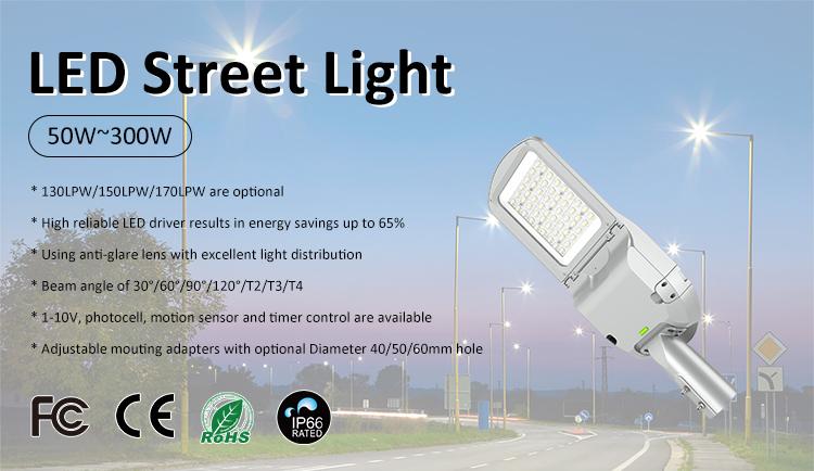 LED Street Light L2115