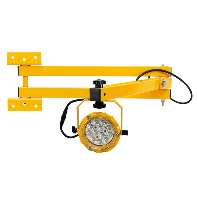 LED Loading Dock Light