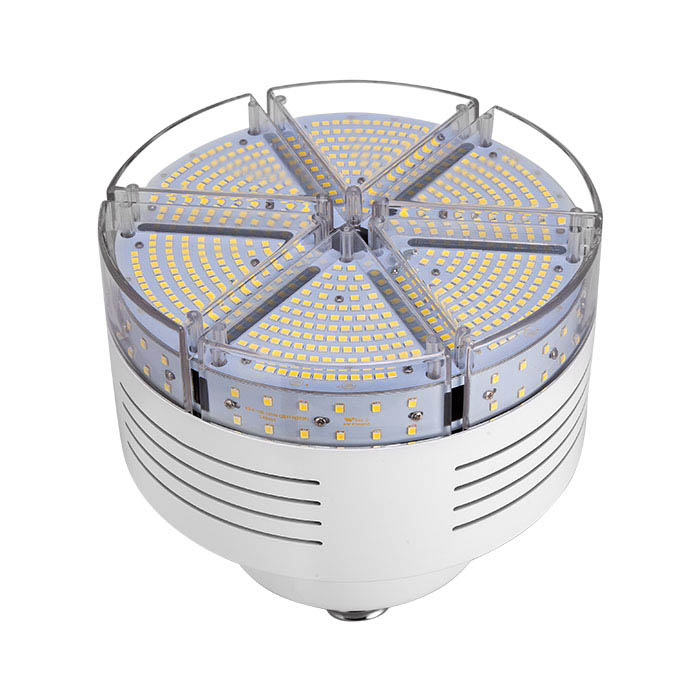 100W 120W Highbay Retrofit Kits