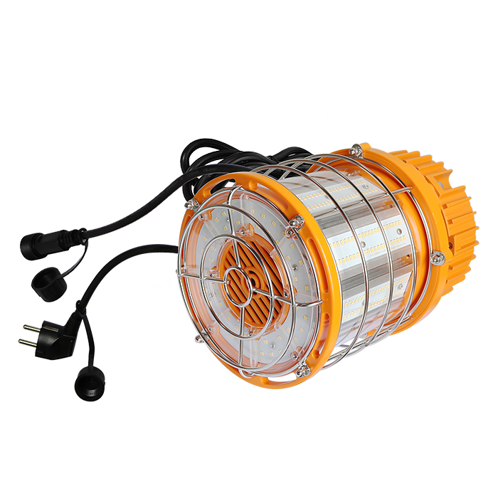 LED Temporary Work Light K5-2W