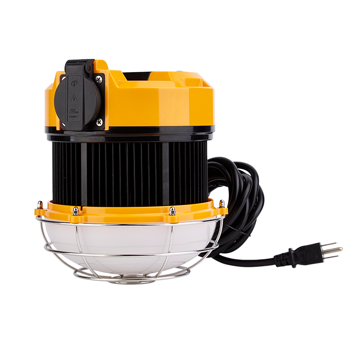 LED Temporary Work Light-H5-6