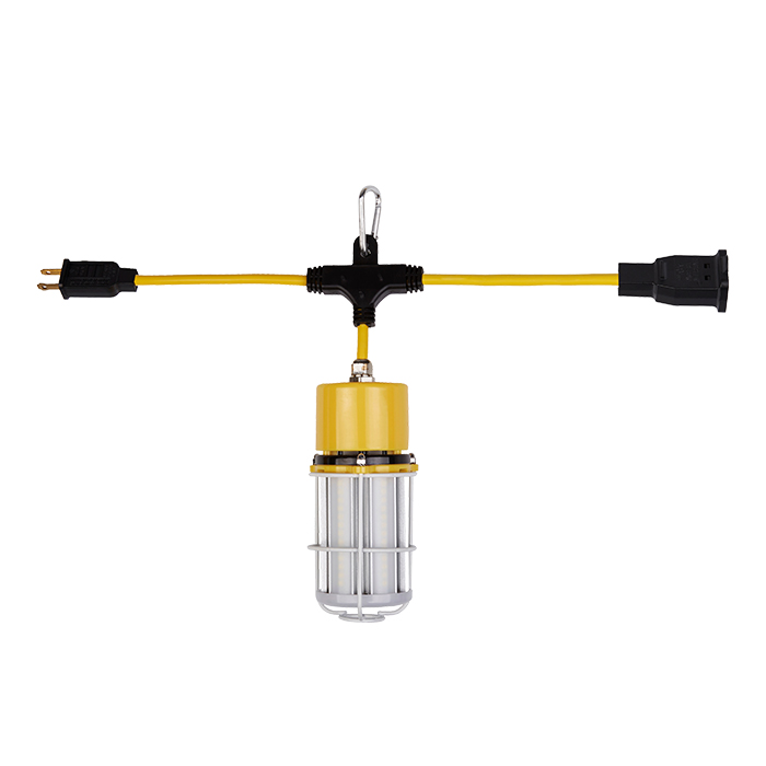 LED String Work Light-H5-8