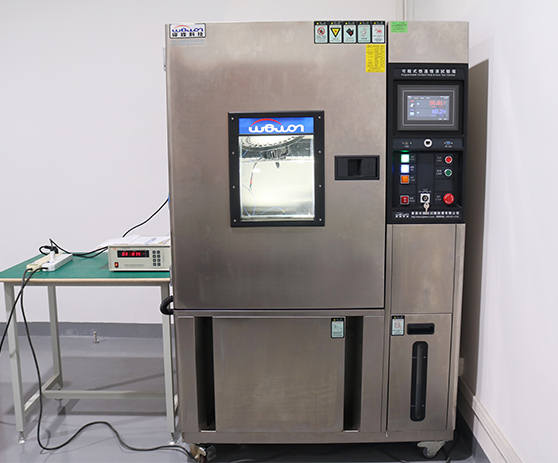 High And Low Temperature Testing Machine
