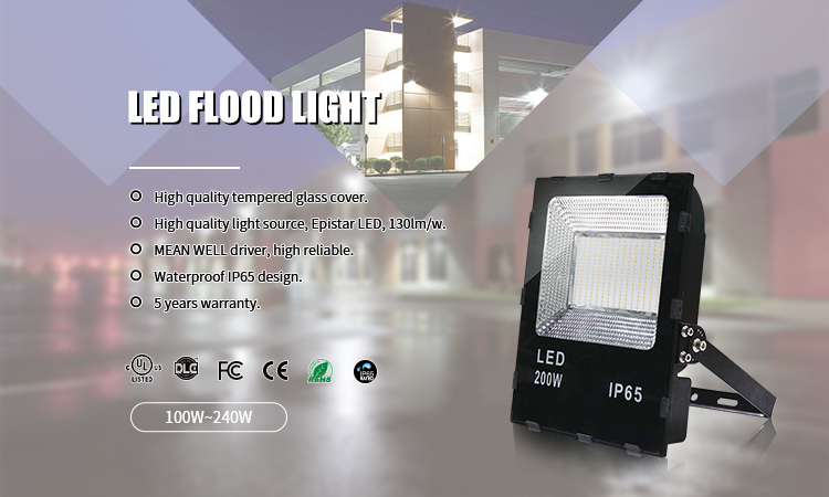 Hot Product-LED Flood Light