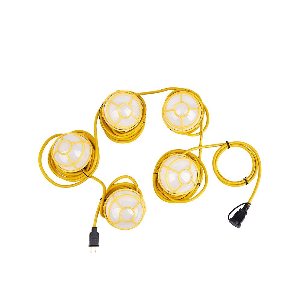 LED String Work Light H5-4S